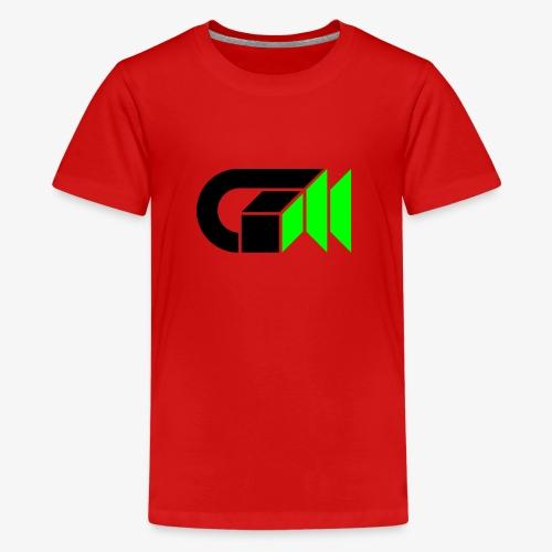 Gotam Design - T-shirt Premium Ado