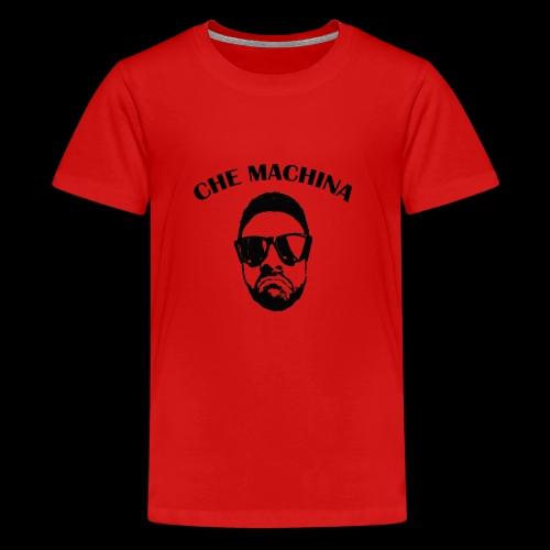 CHE MACHINA - Maglietta Premium per ragazzi