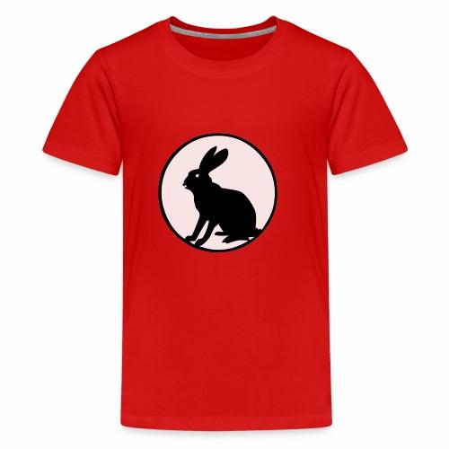 370ty Hase - Teenager Premium T-Shirt