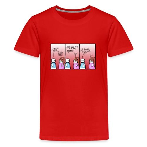 orage - T-shirt Premium Ado