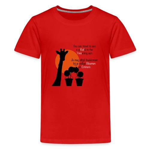 WimTshirtAF - Teenager Premium T-shirt