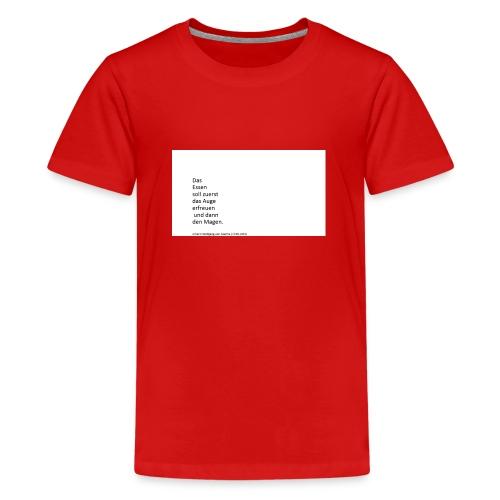 swarz - Teenager Premium T-Shirt