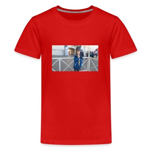 roel wilmsen - Teenager Premium T-shirt