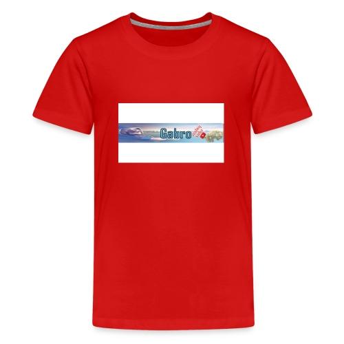Gabrox - Koszulka młodzieżowa Premium