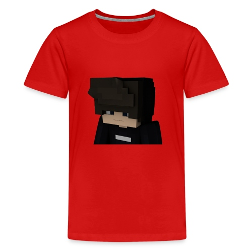 BustedCow - Teenager Premium T-Shirt