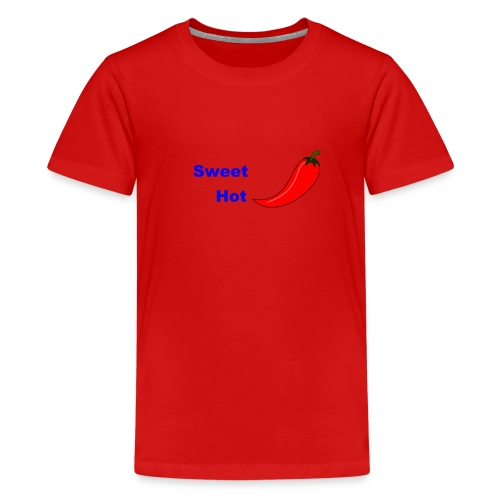Swwethoot - Teenager premium T-shirt