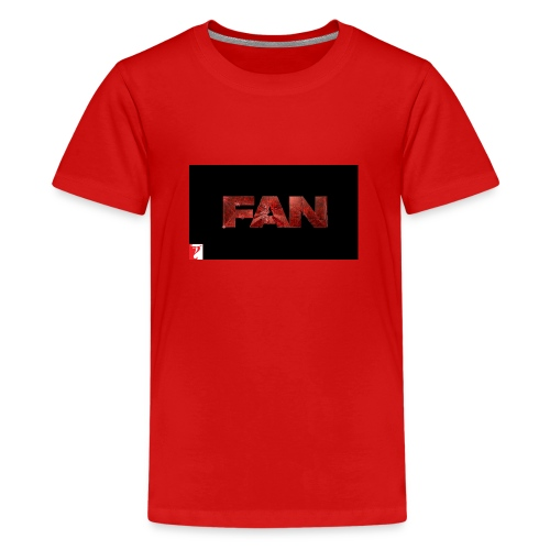Fan Spullen - Teenager Premium T-shirt