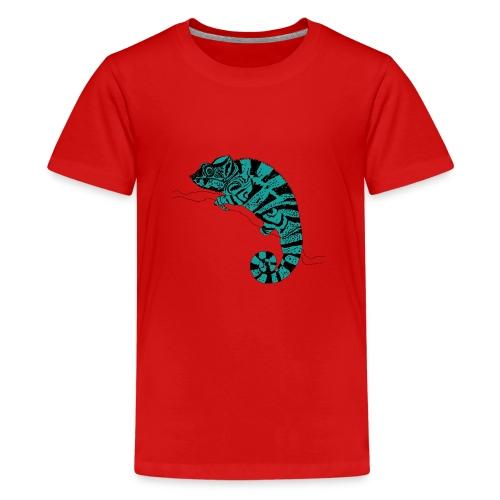 Camelion RZ - Teenager Premium T-Shirt