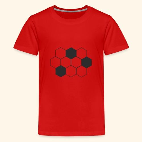 Daro - Teenager Premium T-Shirt
