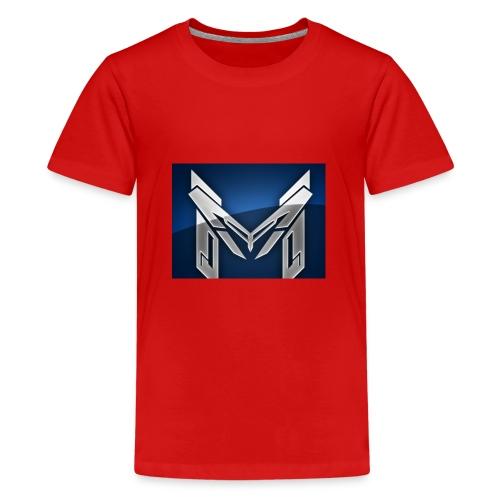 the master game - Teenage Premium T-Shirt
