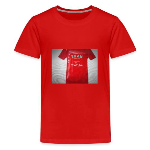 Einfach gut - Teenager Premium T-Shirt