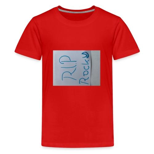 R.I.P.Rocky Top - Teenager Premium T-Shirt
