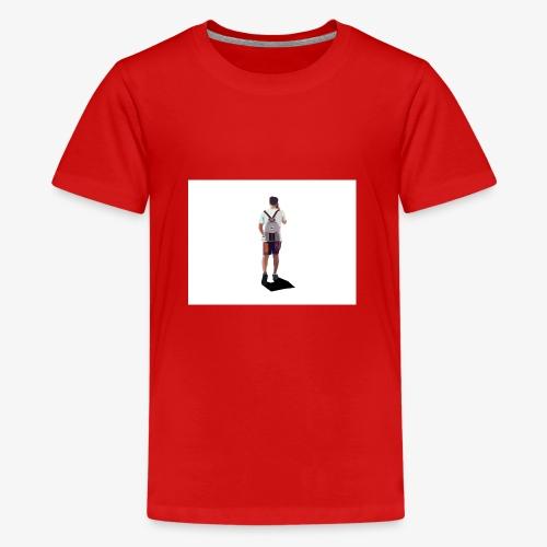 Premium Design - Teenager Premium T-Shirt