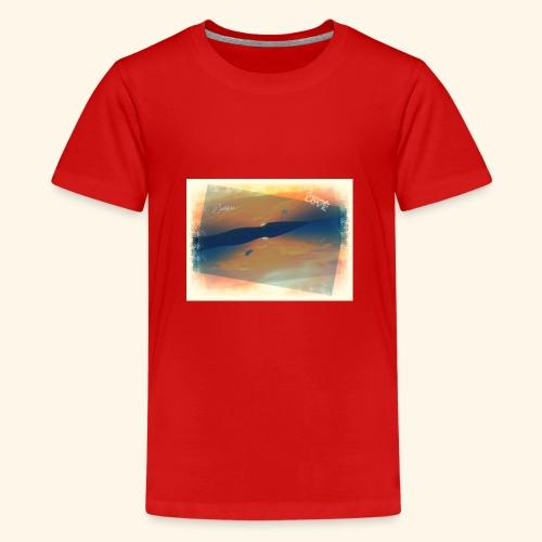 Sommr - Teenager Premium T-Shirt