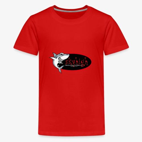 Skyhai - Teenager Premium T-Shirt