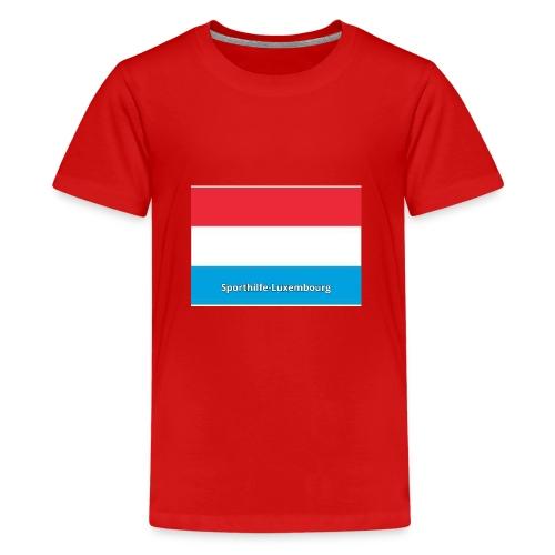 pf 1526995700 - T-shirt Premium Ado