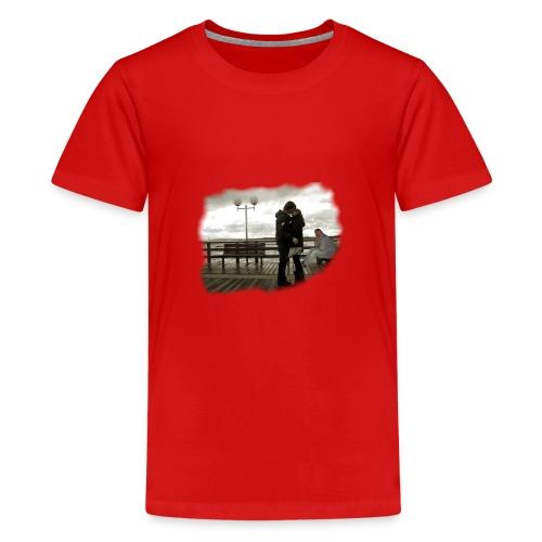 EMOmarsch - Teenager Premium T-Shirt