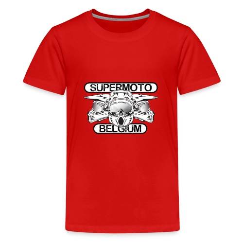 LogoSMB - Teenager Premium T-shirt