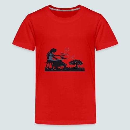 Fairy - Teenager Premium T-shirt