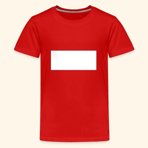 Modern Art - Teenager Premium T-Shirt