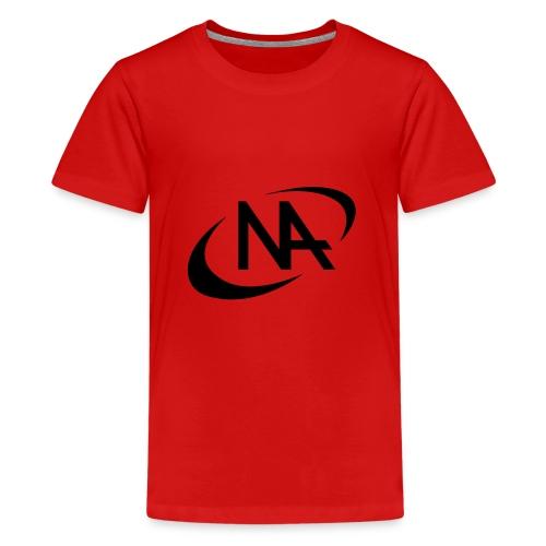 natural aesthetics - Teenager Premium T-Shirt