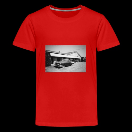 American Cars - Teenager Premium T-Shirt