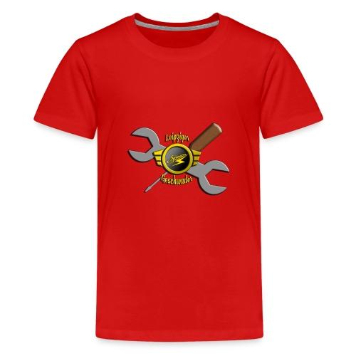 LSG - Teenager Premium T-Shirt