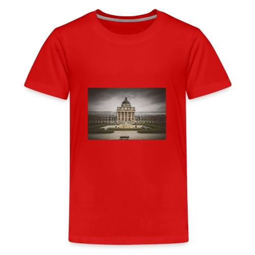 München - Teenager Premium T-Shirt