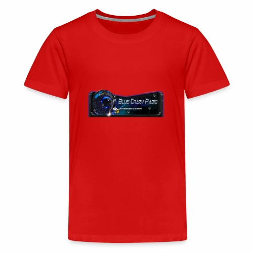 webshop - Teenager Premium T-Shirt