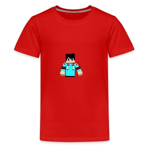 ToasterPlayz - Teenage Premium T-Shirt