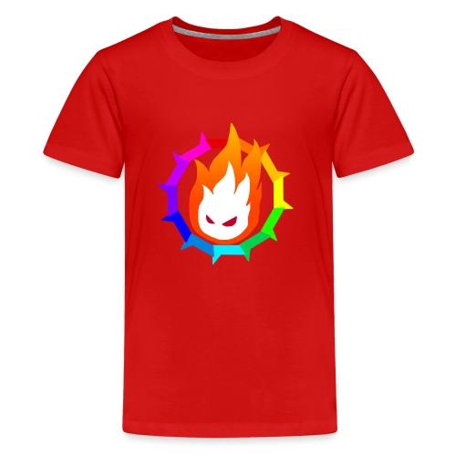 NewCT&Co - T-shirt Premium Ado