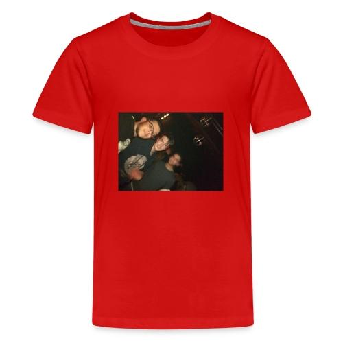 BurgerKingCheater - Teenager Premium T-Shirt