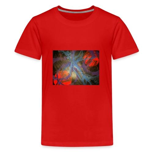 20171114 095800 - Teenage Premium T-Shirt