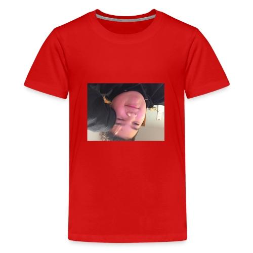 Umgetreter Simon - Teenager Premium T-Shirt