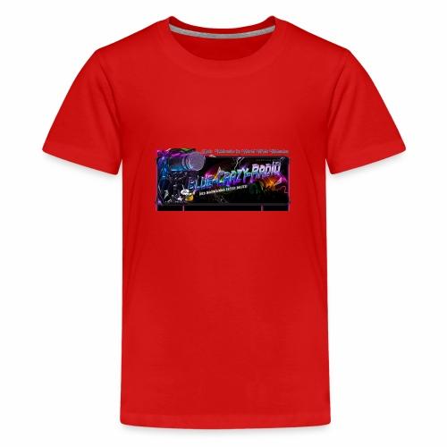 Logo3 - Teenager Premium T-Shirt