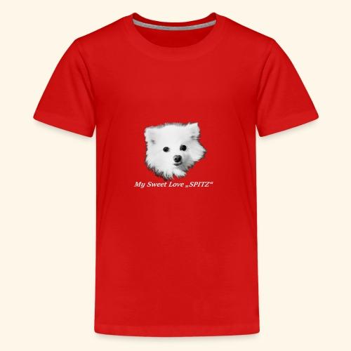 Original Love Shirt - Teenager Premium T-Shirt