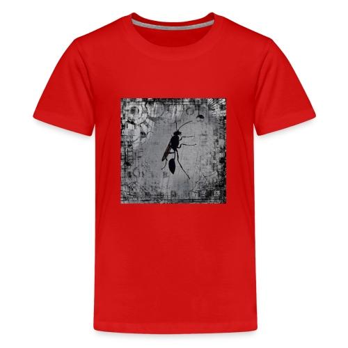 Isodontia Mexicana - Teenager Premium T-Shirt