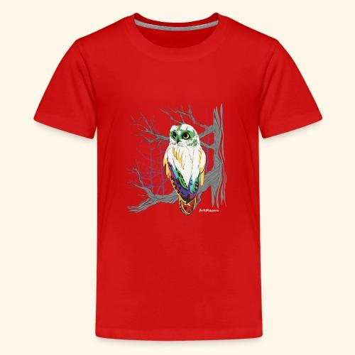 Mago - Teenager Premium T-Shirt