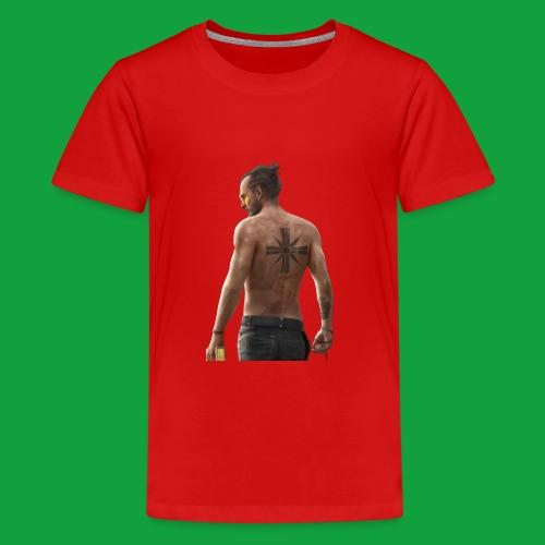 el padre - Camiseta premium adolescente