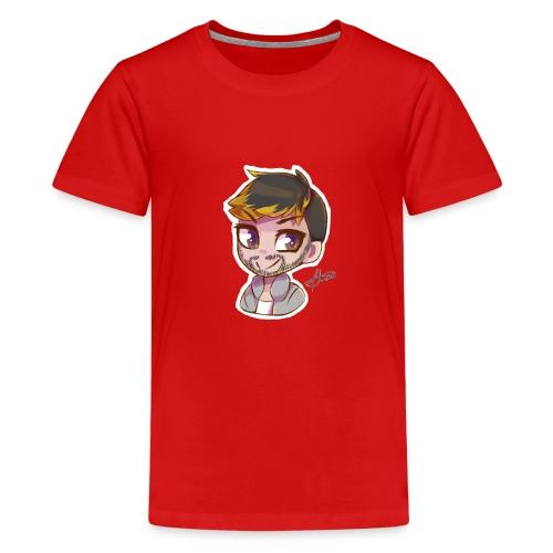Tay2 - Teenager Premium T-Shirt