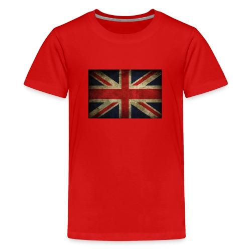 bretana - Camiseta premium adolescente
