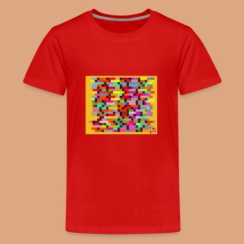 Vita - Maglietta Premium per ragazzi