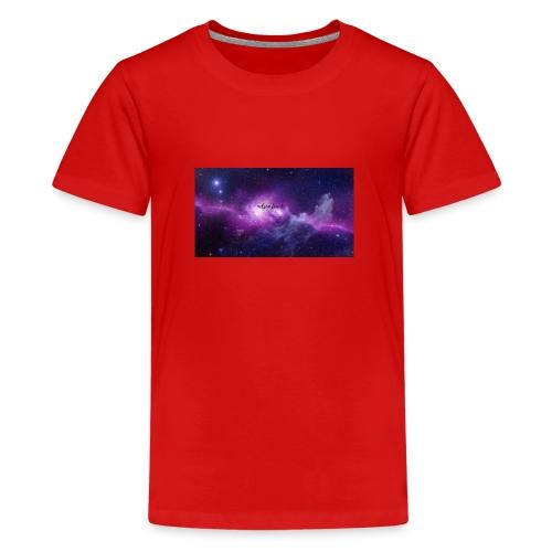 brand new merch - Teenage Premium T-Shirt