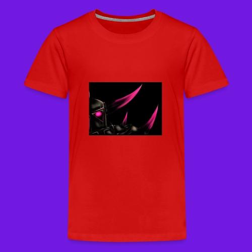 P.E.K.A. - Maglietta Premium per ragazzi