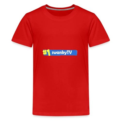 mok victory royale! - T-shirt Premium Ado