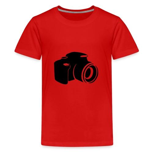 Rago's Merch - Teenage Premium T-Shirt