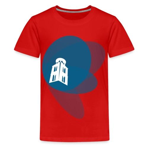 Maglietta a manica lunga - Maglietta Premium per ragazzi