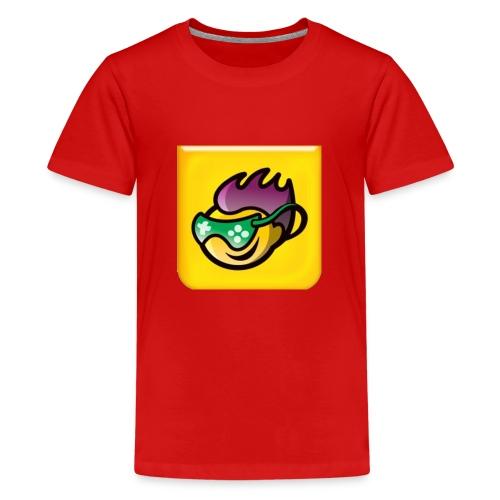 FC Rammenlikkers - Teenager Premium T-shirt