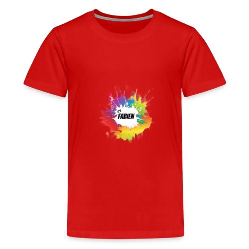 splat - Teenage Premium T-Shirt