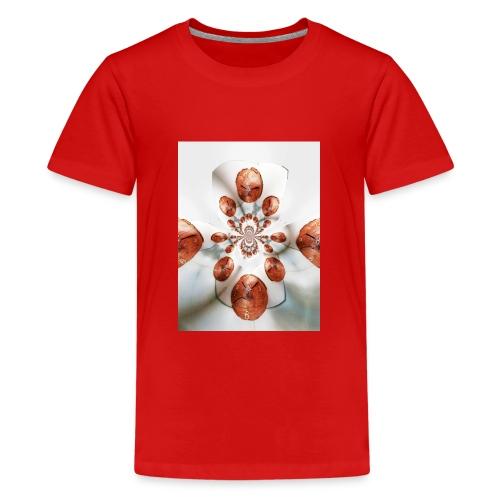 image3A21912 mirror8 1530514846397 - Camiseta premium adolescente